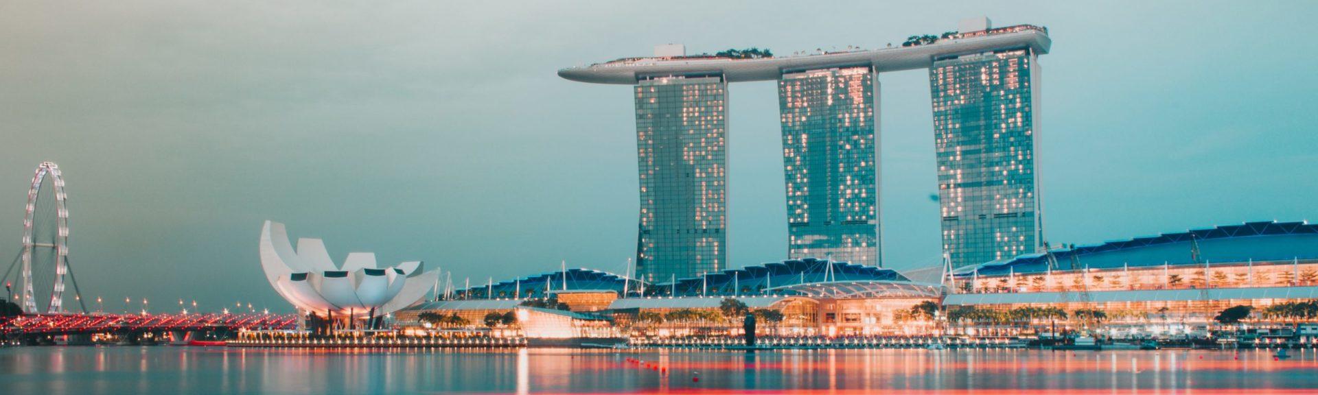 Foresight LIMSL Singapore